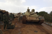 Libya's current war is fought between loose blocs rather than discrete factions, writes Pack [Reuters]