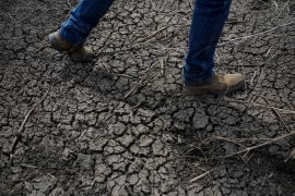 In want of water: Drought pushes California farmers further underground