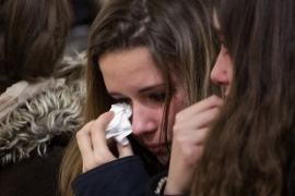 No survivors from German airliner crash in French Alps