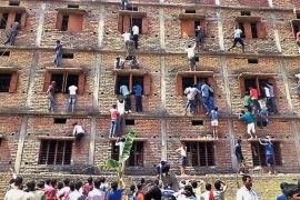 Indian students expelled for mass cheating in exams