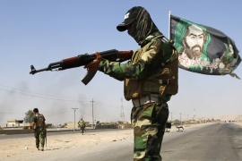 Iran accused of sending 30,000 troops to fight in Iraq