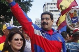 Maduro says the measure is aimed to check US meddling in Venezuelan affairs [AP]