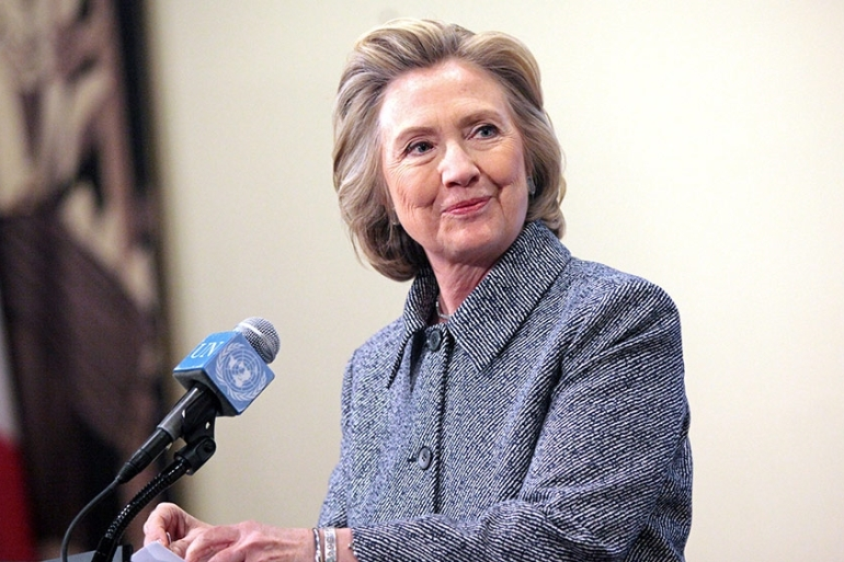 Clinton has told the committee and the State Department that she would like all her emails made public [Getty Images]