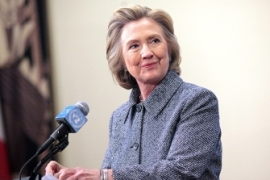 Clinton responds to State Department email controversy
