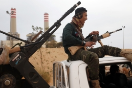 UN warns Libya crisis could destabilise entire region