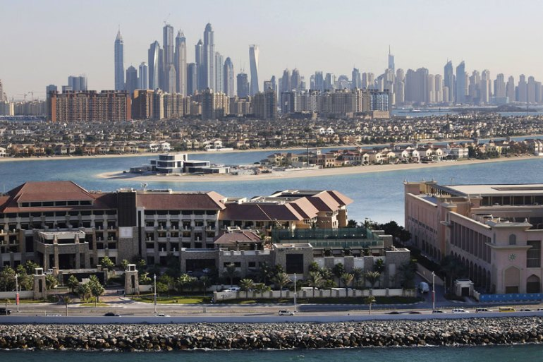 The United Arab Emirates is one of the 17 countries on the blacklist [File: Getty Images]