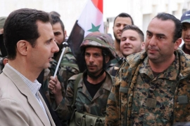 Syria conflict: is diplomatic solution possible?