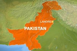 Pakistan earthquake: Punjab jolted by quake