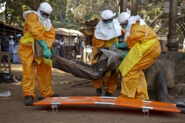 Is the world better prepared for another Ebola crisis?