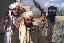 Foreign fighters have moved in to three of Kunduz province's seven districts [Al Jazeera]