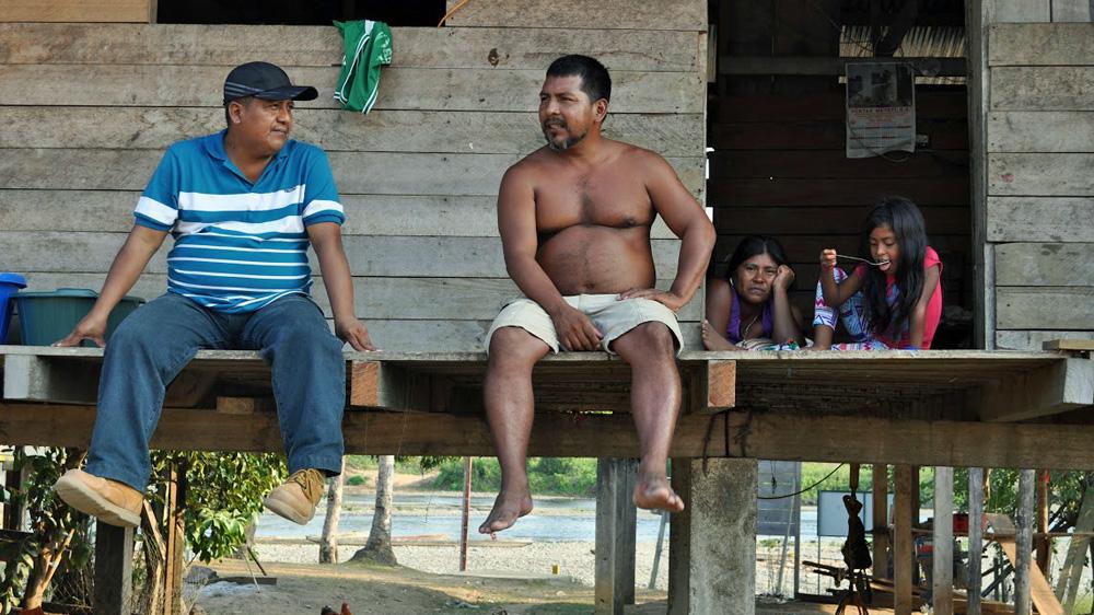 Drugs, migrants and rebels: Life along Dariéns Gap