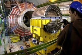 Hadron collider restarted after two-year upgrade