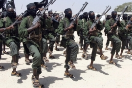 Al-Shabab claims to have killed Kenyan police officers
