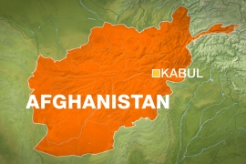 Afghanistan: Deaths as suicide bombers hit Shia mosque