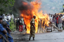 Has Burundi reached a boiling point?