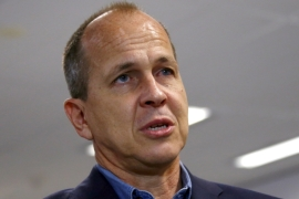 Peter Greste was deported to native Australia in February [Reuters]