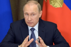 Russia: inflaming frayed EU relations?