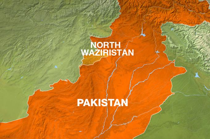 4 Pakistani feminine assist employees shot useless by assailants