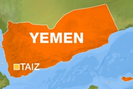 Al-Qaeda suspects among 1,200 escapees from Yemen jail