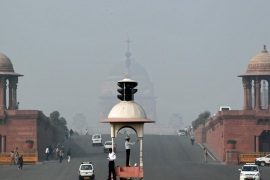 New Delhi residents are at high risk of respiratory ailments, heart disease, and lung cancer, according to WHO [Reuters]
