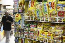 Nestle in a statement said the noodles would be back in the Indian market as soon as the current situation is clarified [Reuters]