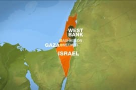 Rockets fired from Gaza at southern Israel