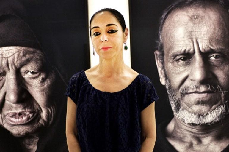 Shirin trans Shirin Neshat: