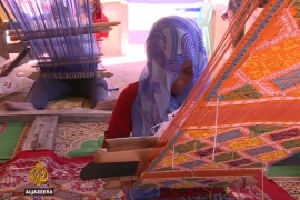 Yakan weaving is a centuries-old tradition, but it is one that is slowly dying out
