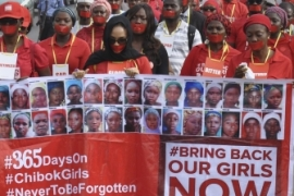 Abuse and fear: Surviving captivity with Boko Haram