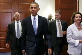 Key Obama-backed trade bill defeated in US House