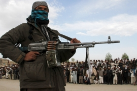 Taliban elects new leader after Mullah Omar's death
