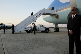 Obama in Kenya: Africa is on the move