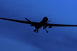 Afghanistan: Living Beneath the Drones