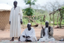 Muslims being 'erased' from Central African Republic