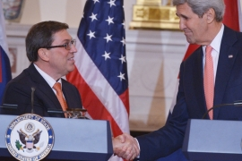 US and Cuba restore formal diplomatic relations