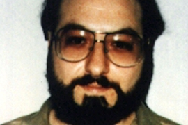 Pollard was convicted in 1987 of spying for Israel and sentenced to a life term [Reuters]