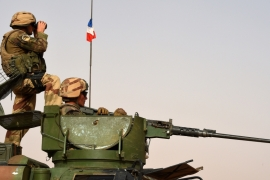 France has had troops stationed in Mali since 2013 when it launched an operation to oust fighters in control of the north [AFP]