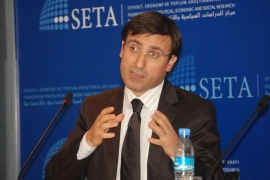 Turkey was the first country to label and recognise ISIL as a terrorist organisation, says the Turkish MP [Setav]