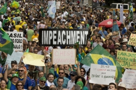 From boom to bust: Brazil on the brink