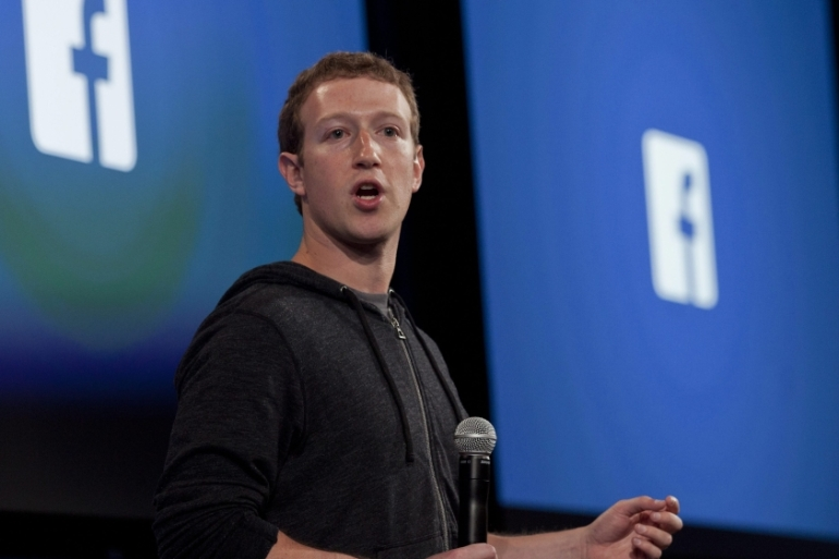 Facebook co-founder and CEO Mark Zuckerberg will tell world leaders gathered at the Munich Security Conference on Saturday that he welcomes the OECD efforts to find a global compromise on how to tax profits from digital activities [File: EPA]