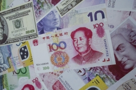 China's currency wars