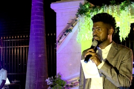Basketmouth: Trash Talking