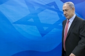 Netanyahu has not yet been indicted by an international court, writes Cadman [Reuters]