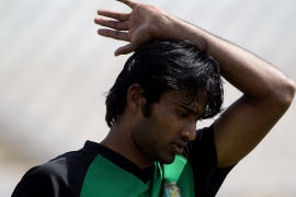 Bangladesh Cricket Board has suspended Hossain until the charges are cleared [Getty Images]