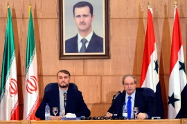 Can Tehran deliver a solution on Syria?