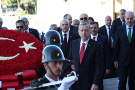 What is next for Erdogan's AK party?