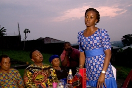 Kate Henshaw: Playing a Part