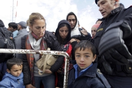 Austria to tighten controls on flow of refugees