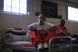 Forgotten Youth: Inside America's Prisons