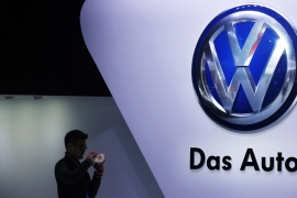 US regulators widen inquiry into VW emissions scandal